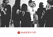 "Love Design Initiative | ""Focus""2015 Tokyo Exhibition Supported By Smooth V!P"