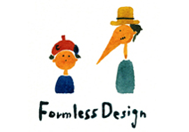 FormlessDesign / フォームレスデザイン