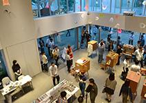 10Japanese Designers in Koloro-desk EXHIBITION