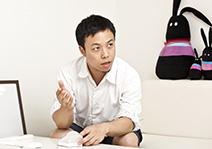 Airside Nippon INTERVIEW  Henki Leung